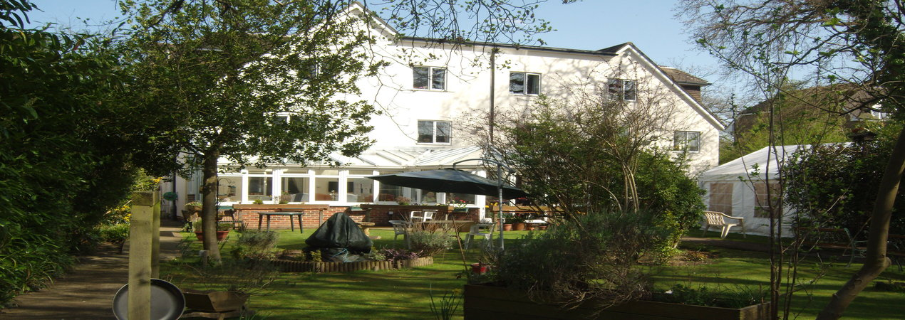 Knowle House Nursing Home